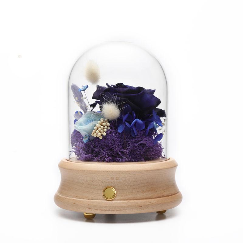 蕊薏之花(藍牙音箱)- CL01