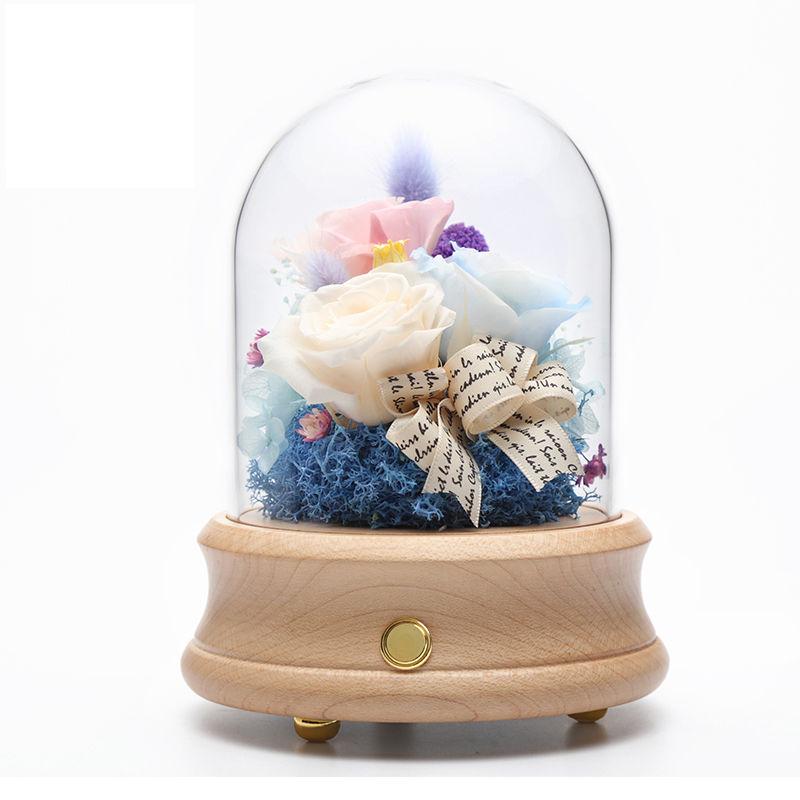 蕊薏之花(藍牙音箱)- CL02
